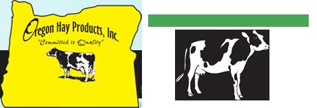 Oregon Hay  Logo
